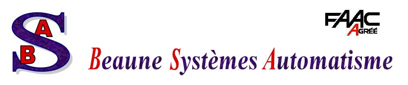 Beaune Systèmes Automatisme (BSA)