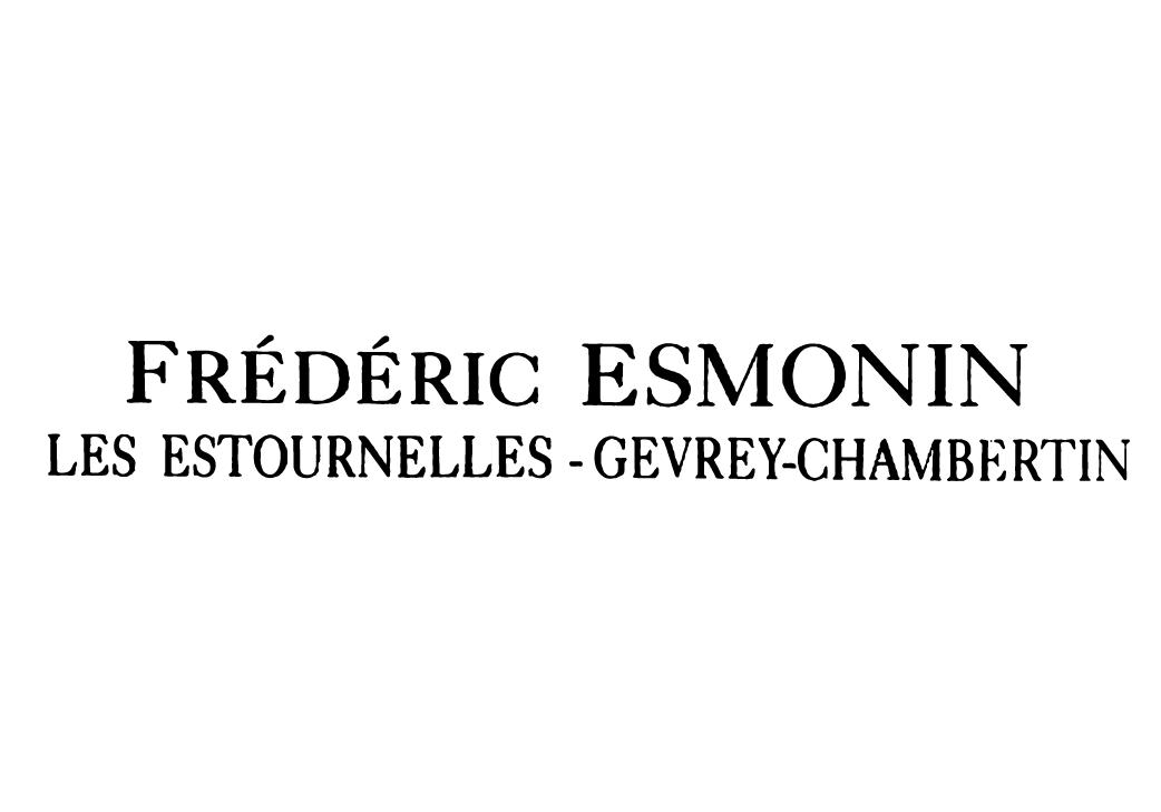Frédéric Esmonin