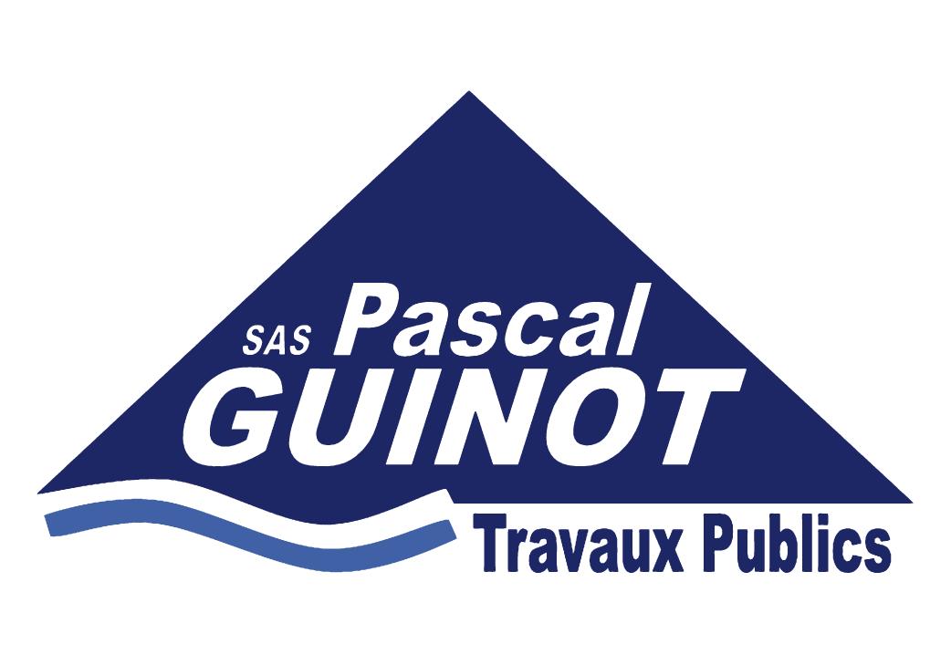 Pascal Guinot  – Travaux Publics