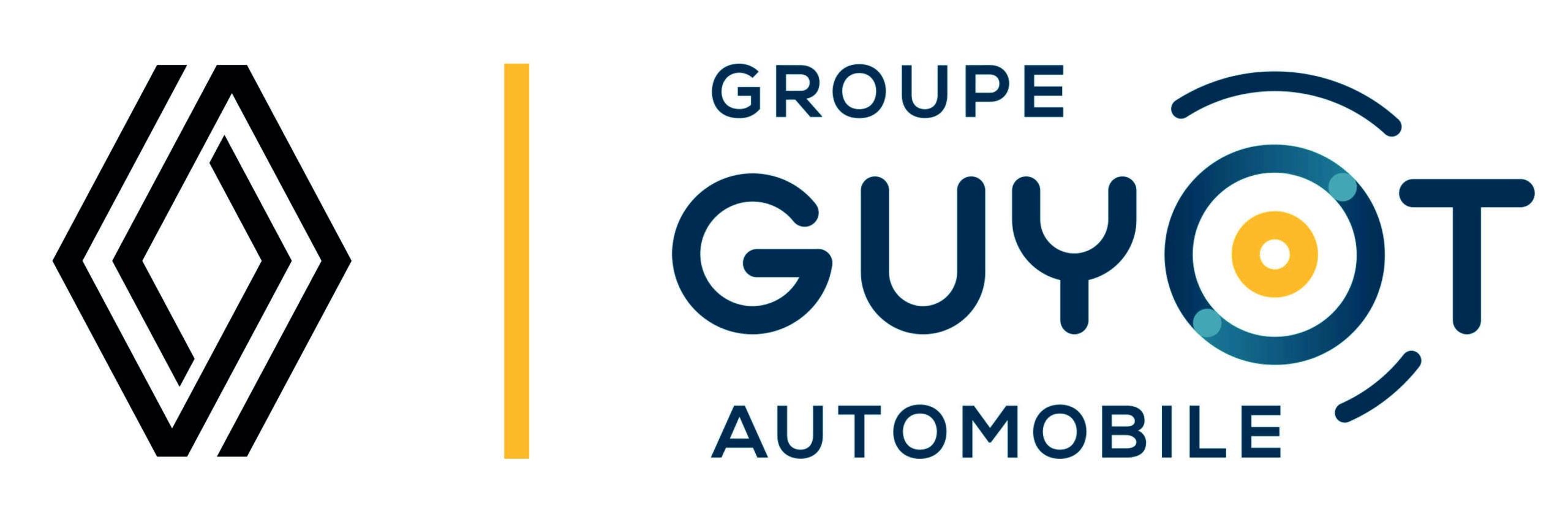 Renault Groupe Guyot