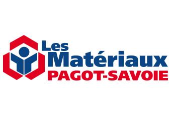 Les matériaux Pagot-Savoie