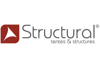 Structural – tentes & structures